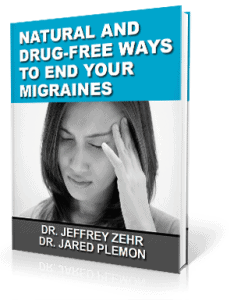 Migraine Relief in Norton Shores